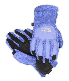 ca07826587a Girls  Denali Thermal Etip™ Gloves. Keep girls hands warmer while staying  connected to