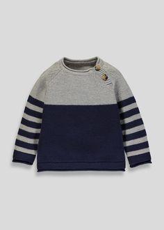 MINOTI Baby Girls Clothes 6-12-18-24 Months Cotton Pink Blue Floral T-Shirt Top