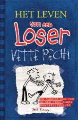 Vette pech! - Jeff Kinney Reserveer: http://www.theek5.nl/iguana/?sUrl=search#RecordId=2.276868
