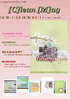[C]lean [M]ag: N°11: 05-06/2013 http://fr.calameo.com/read/0008768611bdb7d086ae5