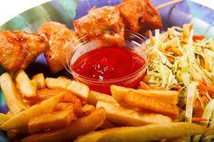 Điểm danh các loại thực phẩm không nên có trong thực đơn giảm cân