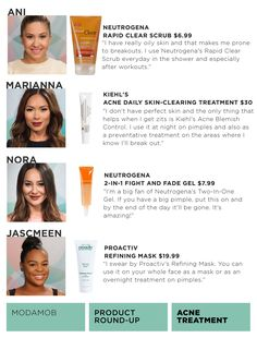 Acne Treatments That Work