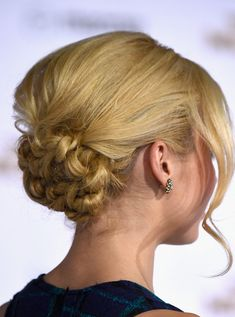 Peyton List Hair