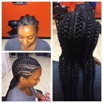 """Touba African Hair Braiding on Instagram: """"Call 910-219-4247 for appointments Address : 1211 Hargett Street ( in NEW RIVER SHOPPING CENTER ) Or text : 910-747-6225 💯we Provide the Hair 💯 Discounts ‼️‼️‼️‼️‼️‼️"""""""