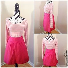 J.Crew The Preppy Girl's Skirt Feel free to ask questions or make an offer. Details to come. No trades. J. Crew Skirts