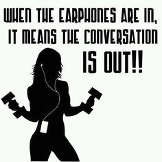 don't talk to me, I'm in the zone. Please dont talk to me Gym Humor, Workout Humor, Workout Pics, Workout Ideas, Fitness Quotes, Fitness Motivation, Fit Quotes, Fitness Humor, Work Quotes
