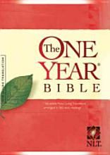 The One Year Bible (NLT)