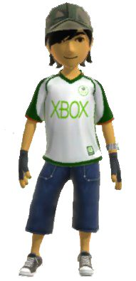 #Xbox in your #Service