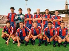 Dream Team Barça 1993
