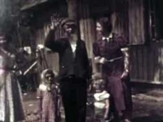 Projections of Life: Jewish Life before World War II...Family home movies are shown here.
