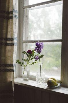 Summer cottage: Pelle and Linnéa | Lovely Life | Bloglovin'