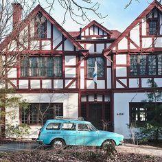 #vw  From @lancehancock  South End find  . . . #halifax #halifaxns #novascotia #dartmouth #halifaxnoise #hfx #yhz #canada #canada #canada #canada150 #discoverhalifax #eastcoast #volkswagen #volkswagentype3 #volkswagentype3squareback #type3squareback #1600squareback #classiccars #vintagecar #vintagevolkswagen #vw #vwtype3