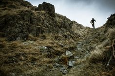 Riding The Lake District | MISSION WORKSHOP
