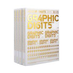 Graphic Digits - Artazart