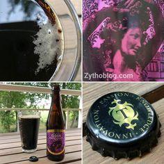 Dégustation de la Thornbridge Eldon Bourbon Oak Imperial Stout #England ............................................................................. #BeerTime #ZythoTaste #Beer #Bier #Bière #Øl #Olut #Olout #Öl #Birre #Birra #Cerveza #Pivo #Cerveja #Пиво #ビール #Bīru #Bia  #beercaps #igbeer #beersommelier #beerstagram #loversbeer #instapic