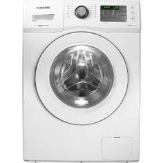 Samsung pyykinpesukone WF700B4BKWQ/EE loistavat arvostelut hiljainen 10 vuoden takuu 449,-  (hobby hall 399,-) koko pesutorni kuivausrumpuineen 849,-