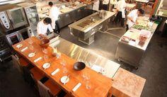 90plus.com - The World's Best Restaurants: Saison - San Francisco - US