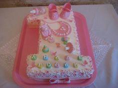 Детский тортик можно выполнить в форме цифр (количество лет) или любой другой и украсить любимыми детскими фигурками. Заказать такой торт можно на сайте Tortim.ru