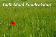 Fundraiser Help: A few good ideas, not just for individuals either...