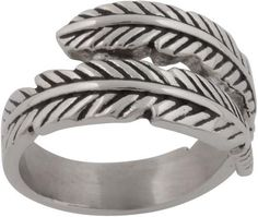 Ringe aus hochwertigen Edelstahl gefertigt. Kratz und Korrosionsfest, detailreich gearbeitete Motive oder funkelnde Kristalle, matt oder hochglanzpoliert