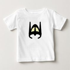 Strange Helmet Baby T-Shirt - tap to personalize and get yours