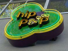 HIP POP, Downtown, San Jose, Kalifornien (USA), Foto: mrjojo