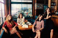 Girls in Vogue 3/12