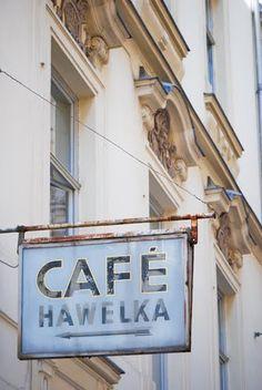 Hawelka - my favorite coffeehouse in the whole world