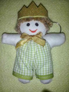 SWEET SOFIA: Bonecos lembrancinha Pepê