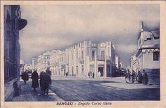 شارع جمال -بنغازي 1933