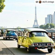 @ds23.vintage ・・・ #citroends21 #ds21 #citroends #citroen #ds