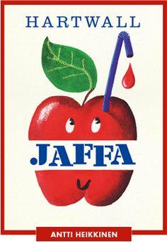 pientä mutta suurta: Jaffa-joulujulisteet ja -kortit / Seasonal greeting cards and posters by Jaffa