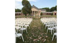 Hall of Springs Wedding Saratoga Springs, NY