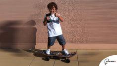 Skate électrique maverix california