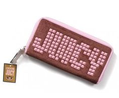 cheap - Cheap Juicy Couture Mosaic Wallets - Brown/Pink - Wholesale Discount Price    Tag:Discount Juicy Couture Wallets Sale, Cheap Juicy Couture Wallets New Arrivals, Original Juicy Couture purses outlet, Wholesale Juicy Couture Wallets store