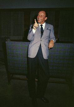Frank Sinatra circa 1962