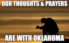Oklahoma May 2013