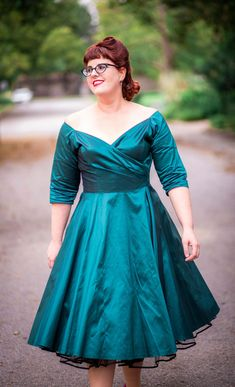 Order a custom dress for your wedding that you can wear again and again! See ready mades or order your own from Whirling Turban.