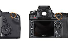 Shoot Like a Pro: Back Button Focusing Photography Tip from Kristen Duke| eHow Tech | eHow