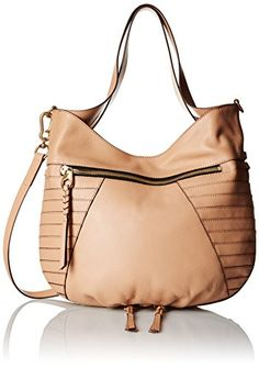 Women's Shoulder Bags - orYANY Isabella Shoulder Bag Nude One Size -- Read more reviews of the product by visiting the link on the image.