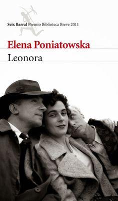Leonora, de Elena Poniatowska.