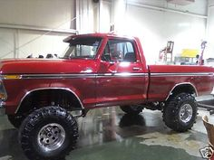 1975 Ford Truck Colors | The New Monster Truck 1979 F350 Build - Ford Truck Enthusiasts Forums