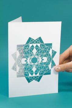 BITS AND PIECES postcards by Lina Bartkutė, via Behance