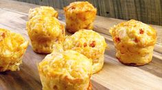 Photo: Solutions gourmandes , License: N/A Quiches, Pork Recipes, Pasta Recipes, Solution Gourmande, Muffin Recipes, Food Lists, Side Dishes, Bakery, Brunch