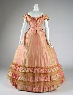 La mode de 1860 à 1870 - another source