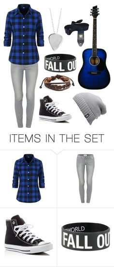 """""""Untitled #7"""" by kctigergirl ❤ liked on Polyvore featuring art"""