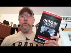 FREE BOOK - DotComSecrets, The Underground Playbook For Growing Your Company Online. Introducing DotComSecrets - The Underground Playbook For Growing Your Company Online. Make Money Online, How To Make Money, The Secret Book, Free Books, Relationship, App, Learning, Studying, Apps