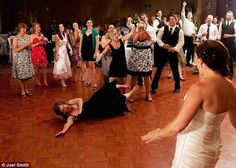 Falling-While-Trying-To-Catch-The-Wedding-Bouquet