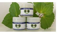 Great ointments for insect bites and natural pain relief.