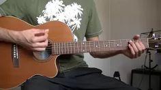 Cours de Guitare débutant : les bases du rythme - YouTube